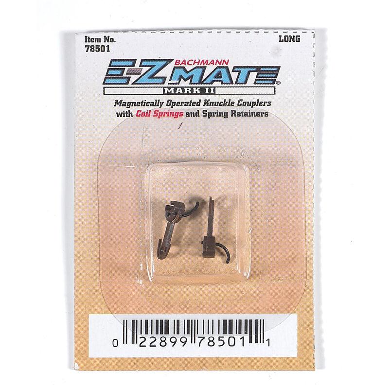 N EZ Mate Mark II Center Knuckle Coupler, Long