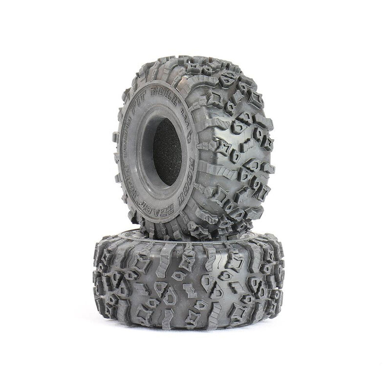ROCK BEAST XOR 1.55 ALIEN Kompound w Foam