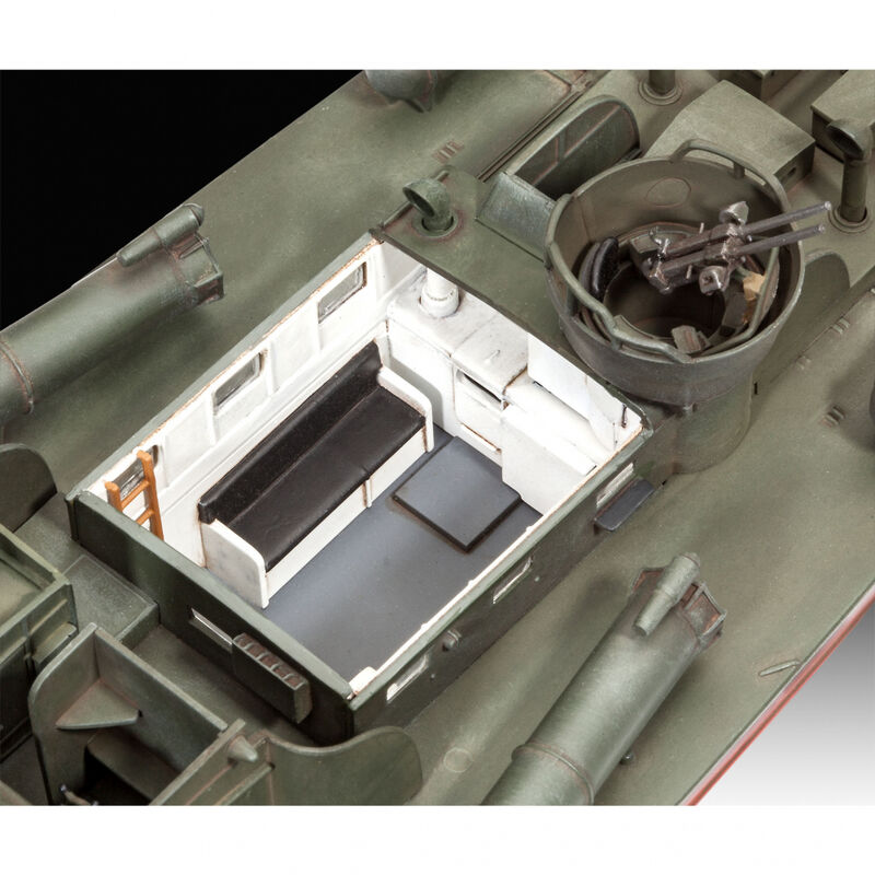 1/72 Patrol Torpedo Boat PT-109