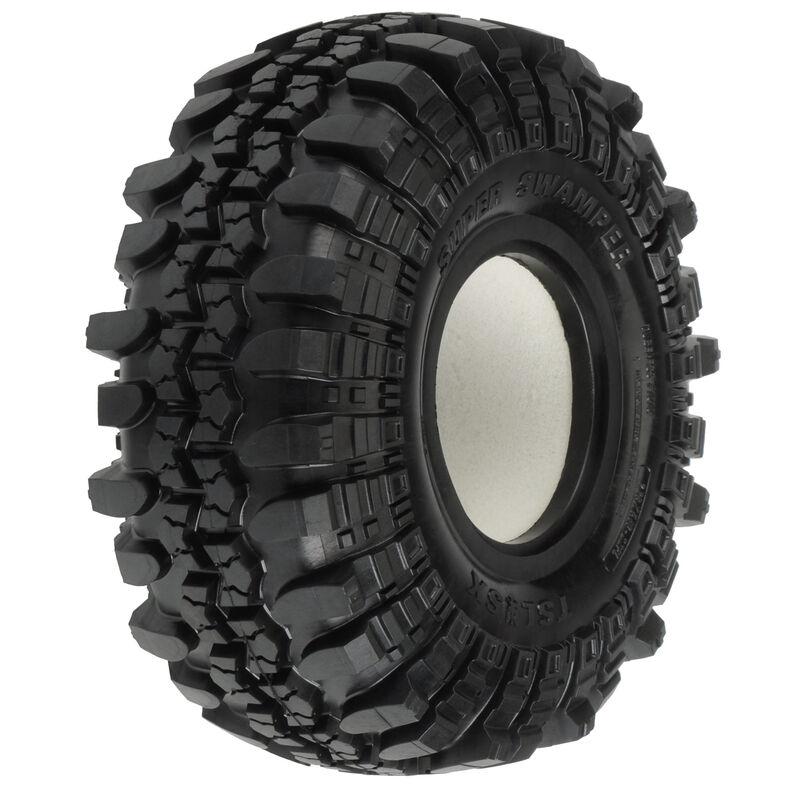 Interco TSL SX S Swamper XL 2.2 G8 Truck Tire (2)