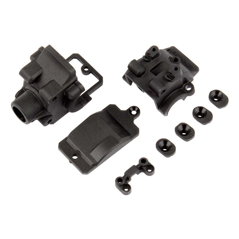 Gearbox: RC10B74