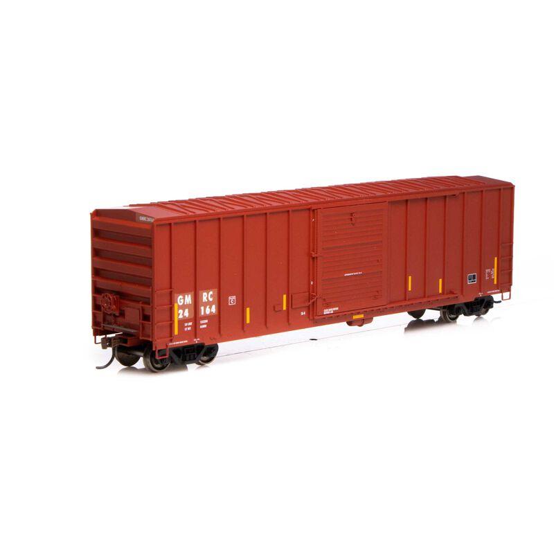 HO RTR 50' FMC 5347 Box GMRC #24164