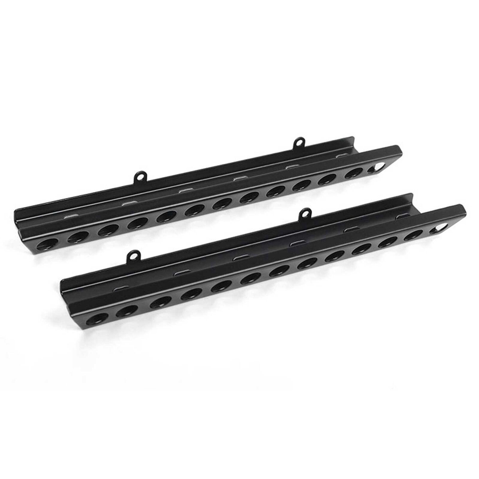 Shirya Steel Side Sliders for VS4-10 Origin Black