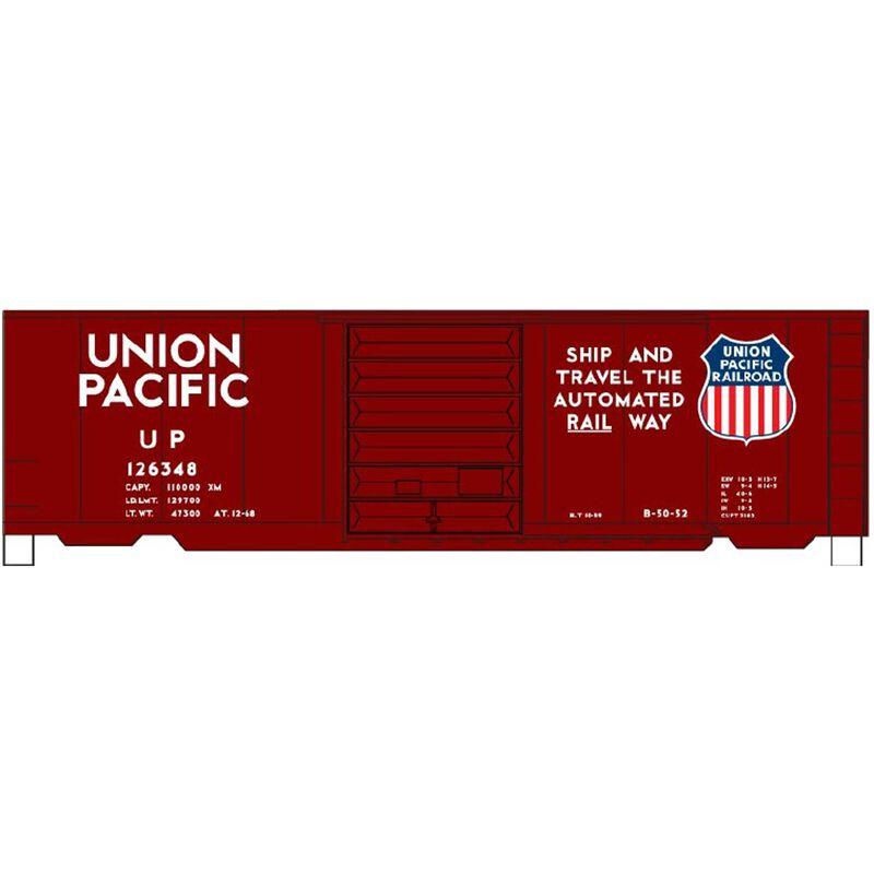 PS-1 40' Boxcar HO  #126348