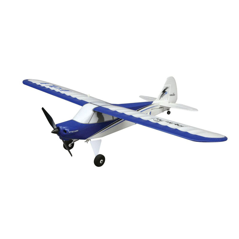 Sport Cub S BNF with SAFE, 616mm