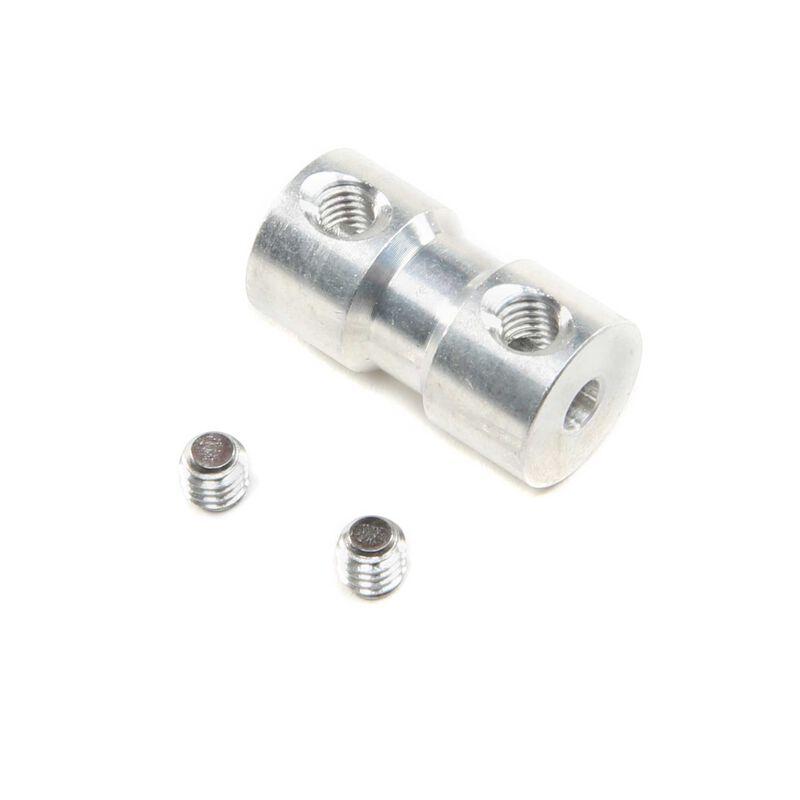 Motor Coupler: Sprintjet 9-inch
