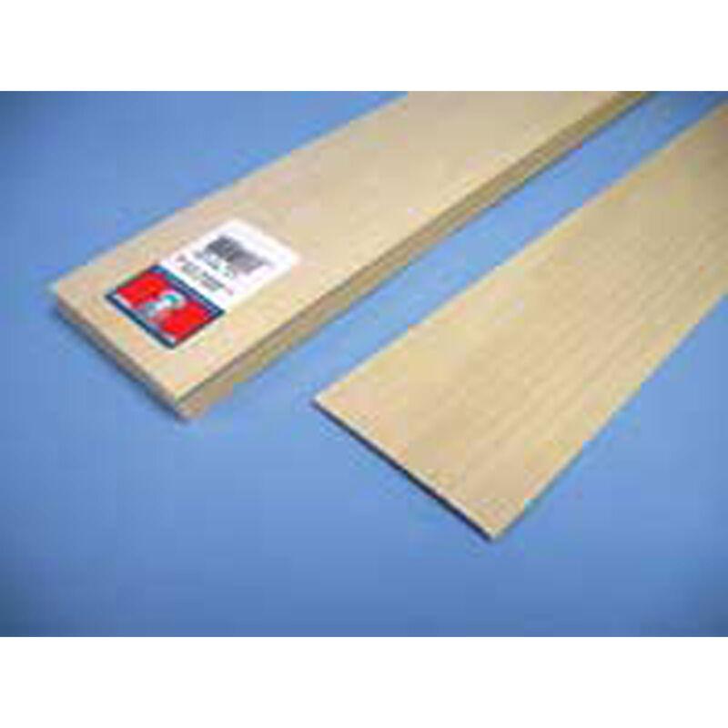 1/4 Clapboard, 1/4 x 3 x 24 (10)
