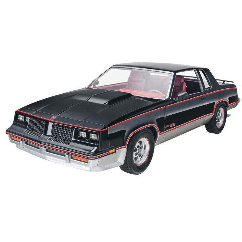 1 25 '83 Hurst Oldsmobile