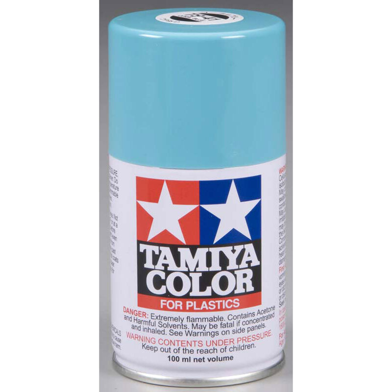 Spray Lacquer TS-41 Coral Blue