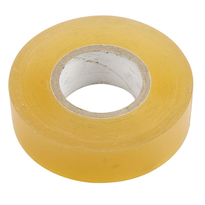 Clear Flexible Marine Tape (18M)