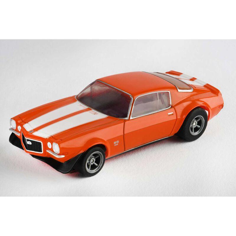Camaro  - SS396 - Orange