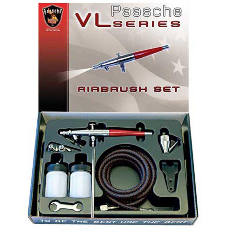 VL Airbrush Set