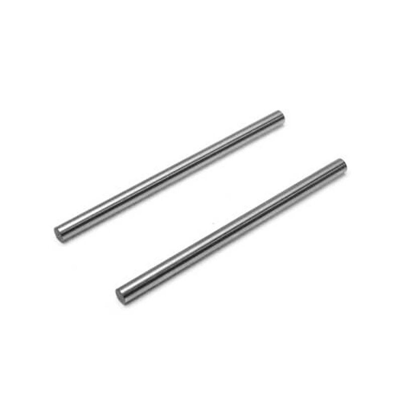 Hinge Pins, Inner Front/Rear Super Hard (2): EB410
