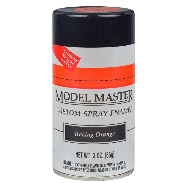 MM Car Spray Racing Orange