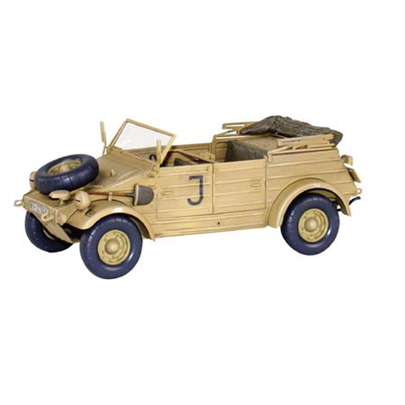 1/35 German Kubelwagen Afrika