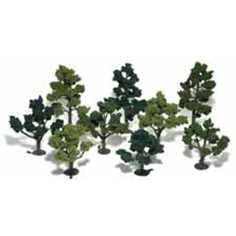 Deciduous Tree Kit, Medium (14)