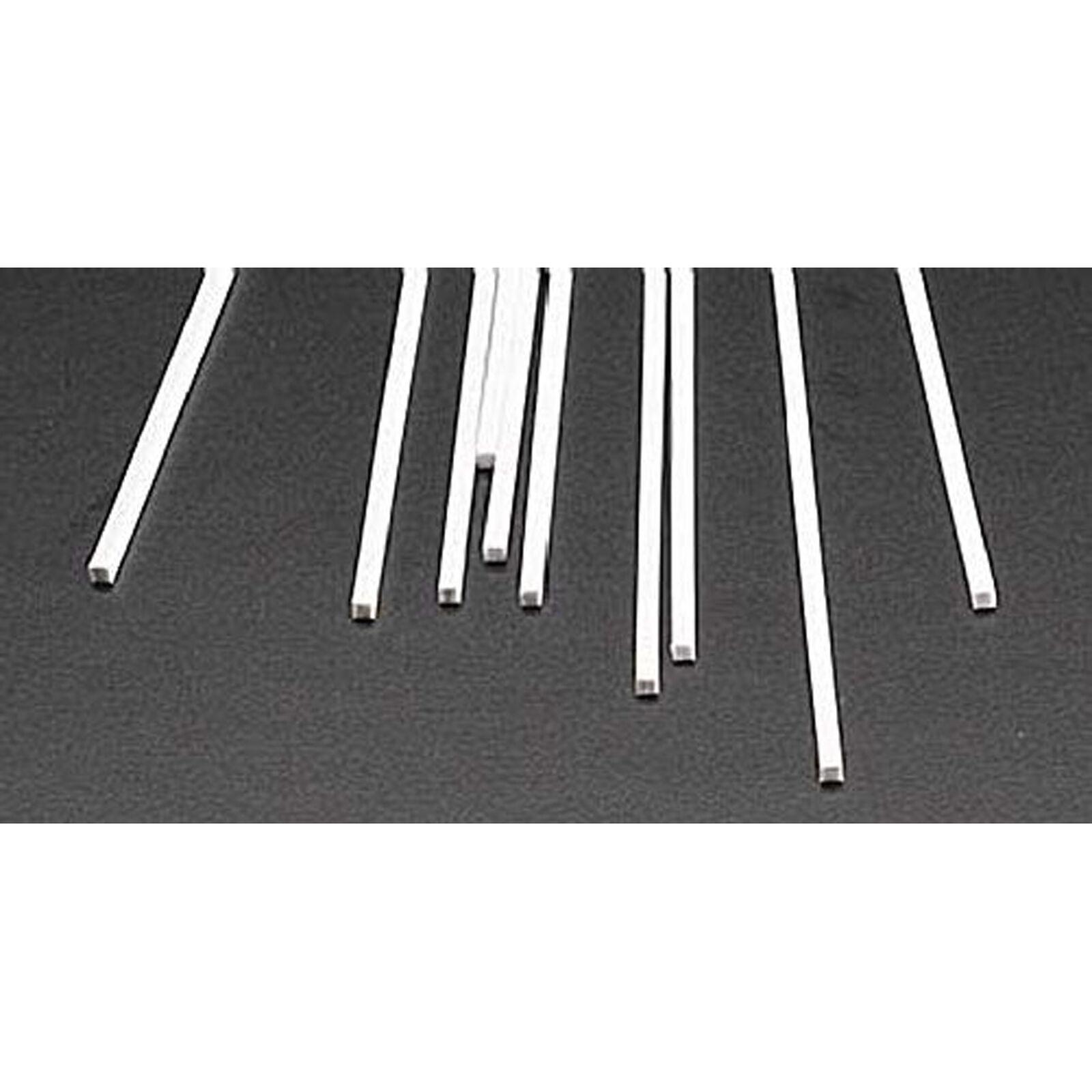 MS-80 Square Rod,.080 (10)