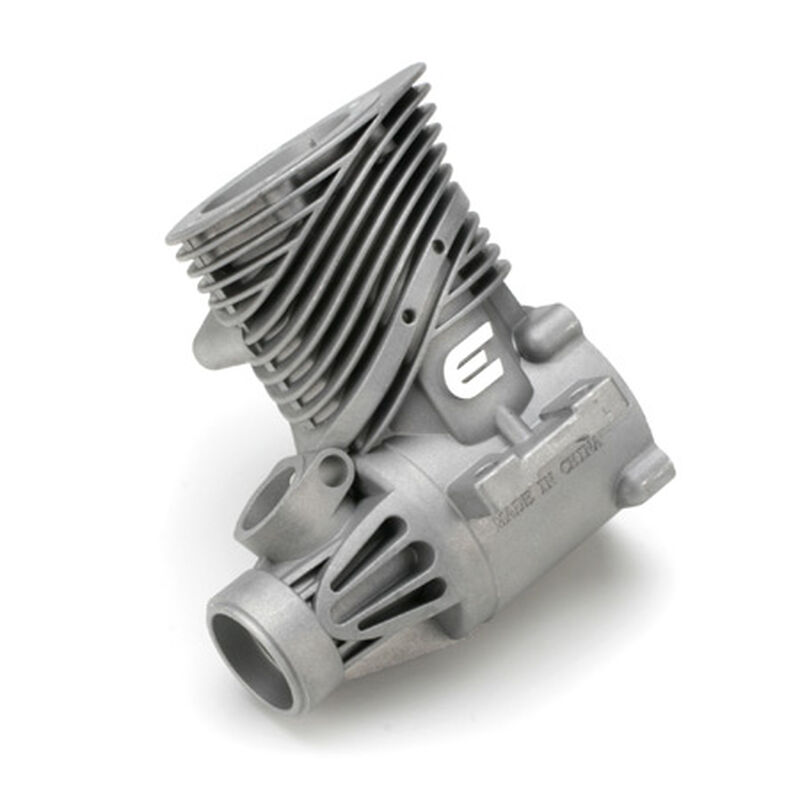 Crankcase with Index Pin: 120