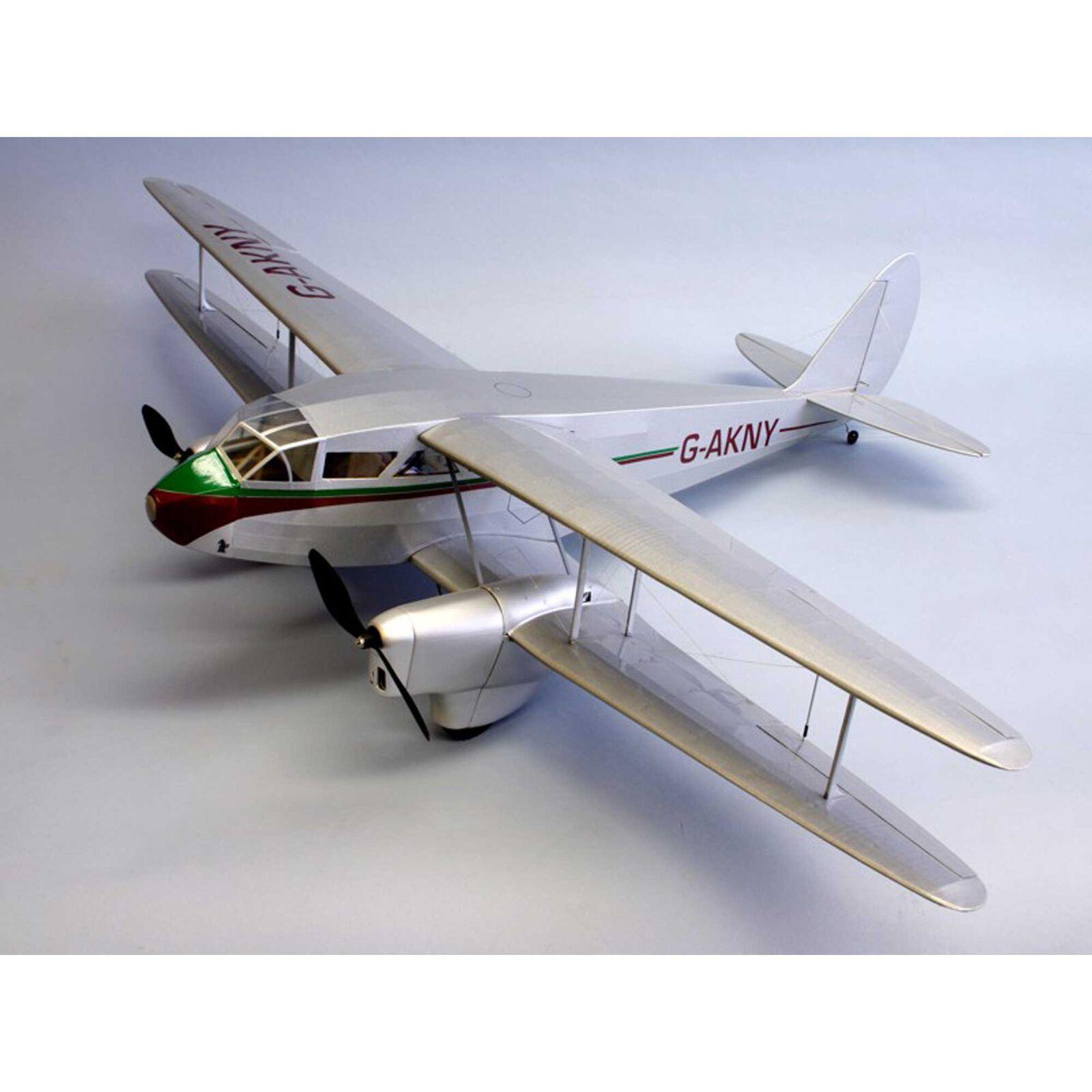 "De Havilland DH-89 Dragon Rapide Kit, 42"""