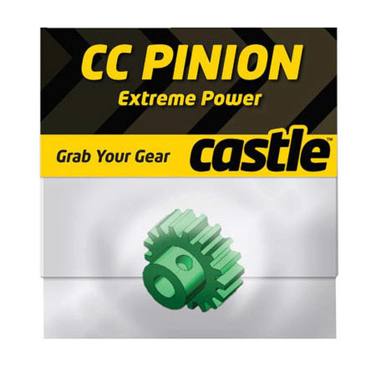32P CC Pinion, 28T