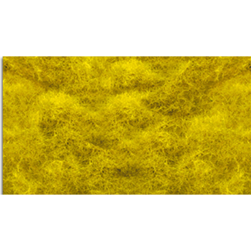 "2mm 11' x 5.5"" Static Grass Gold"