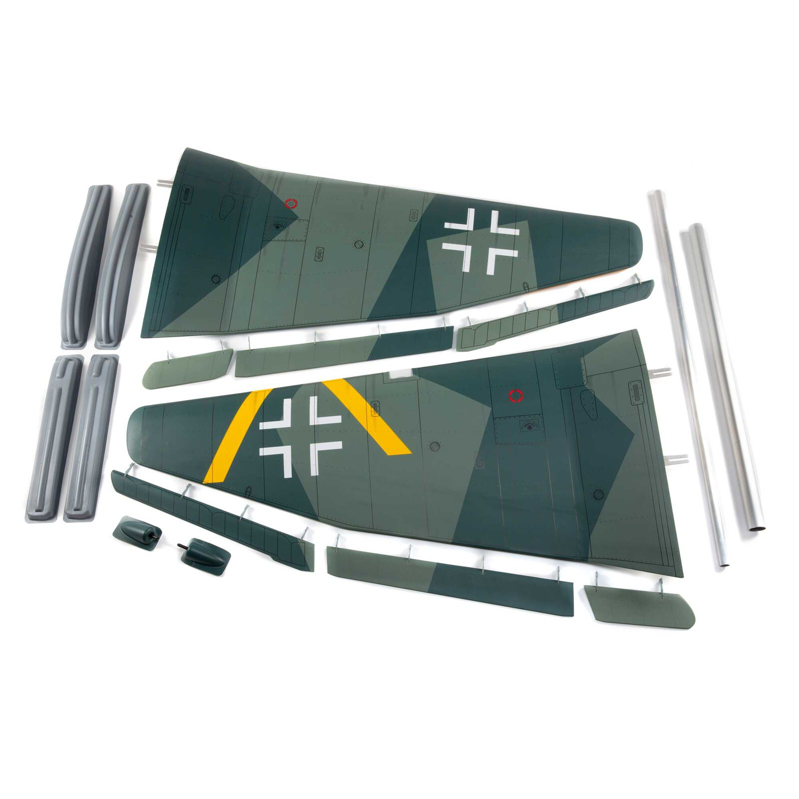 Wing Set Stuka 61cc EP ARF
