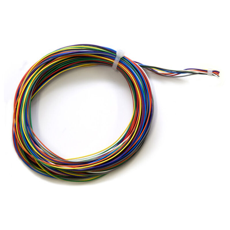 Decoder Installation Wire, 30AWG