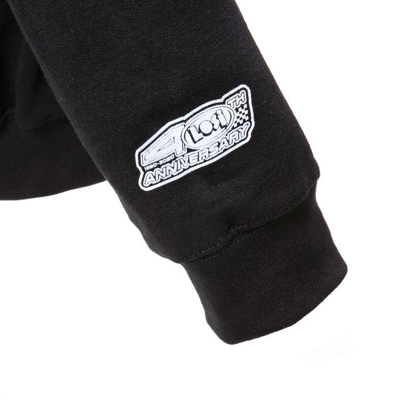 Race Inspired Sweatshirt, Large