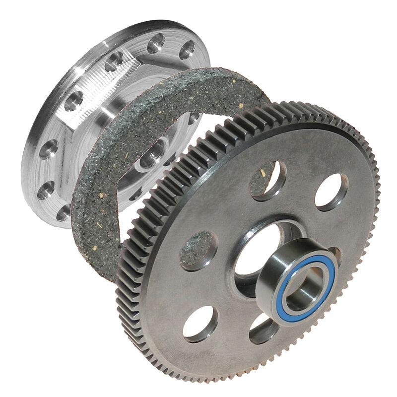 Slipper Unit 88T Steel Spur Gear: AX10