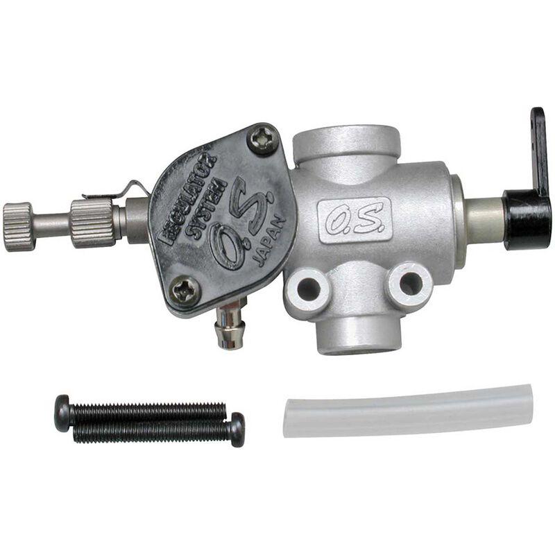 Carburetor #60N: FS91SIIP