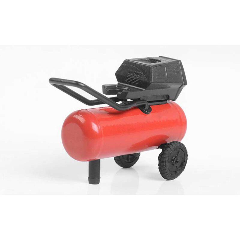 Garage Series 1/18 Scale Air Compressor