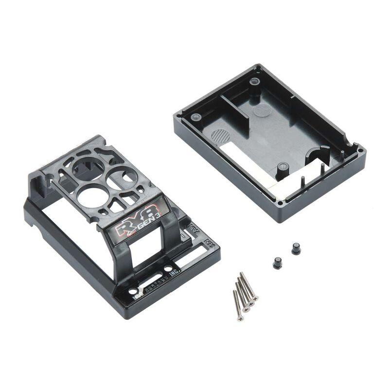 Rx8 Gen3 Case Set Black