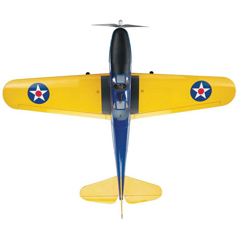 PT-19 Sport Scale .46 GP EP ARF