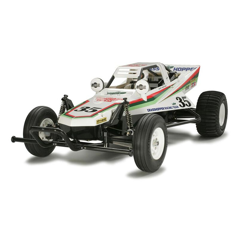 1/10 Grasshopper 2WD Buggy Kit