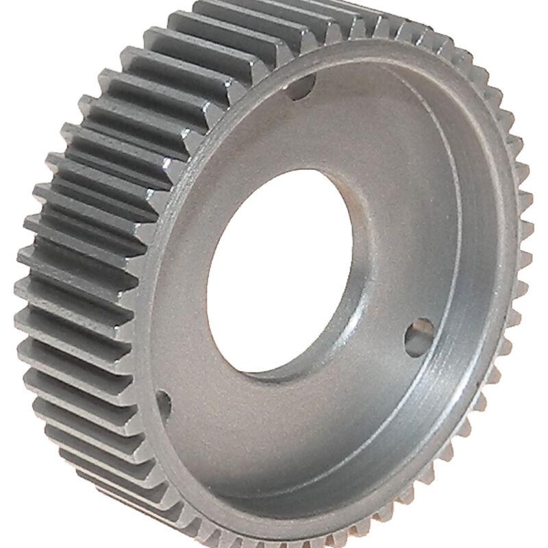 Hardened Steel Bottom Diff Gear: Wraith