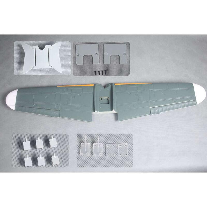 Main Wing Set  Zero 1100mm