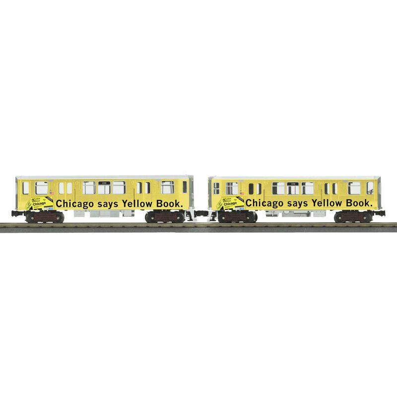 O-27 3200 Subway Dummy Yellowbrook (2)