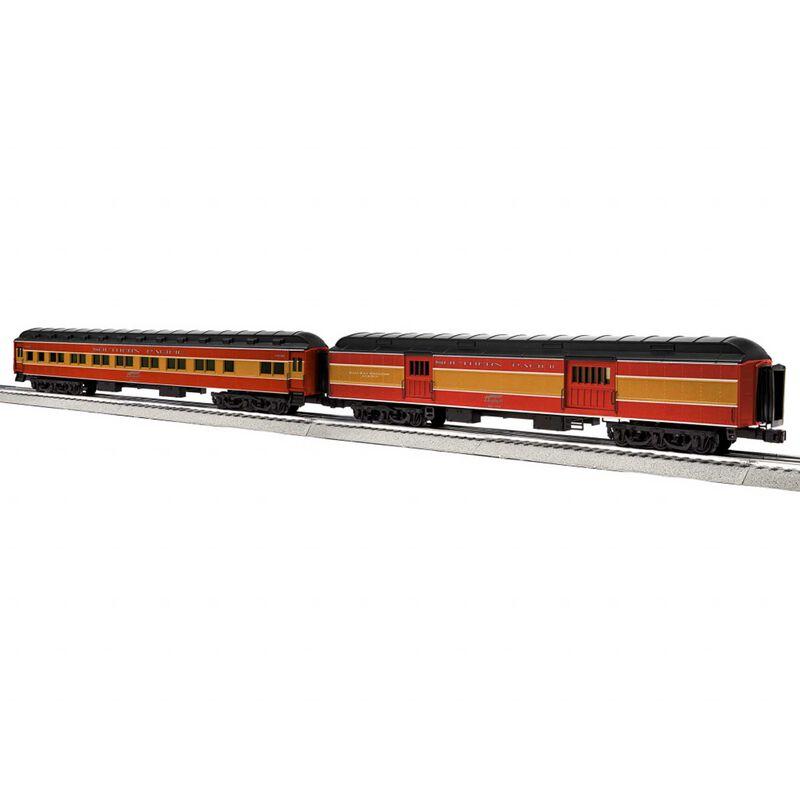O Passenger SP Daylight (2) Pack A