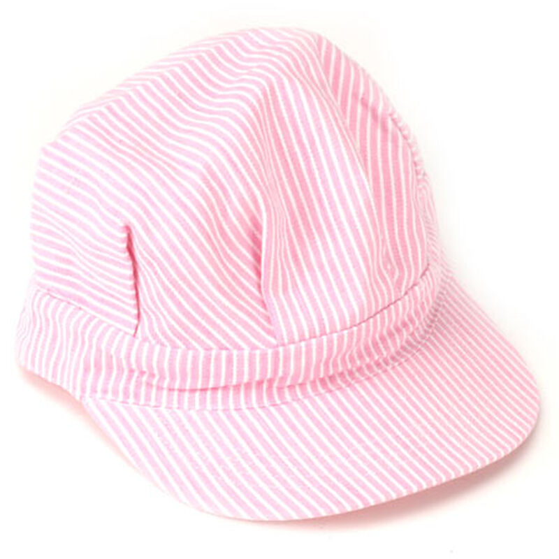 Engineer Cap, Child/Pink