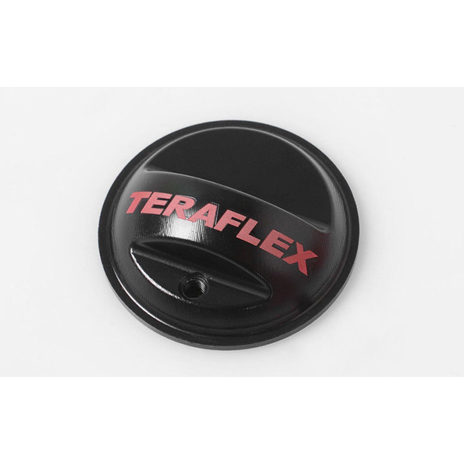 Teraflex Diff Cover: Yota II Axle