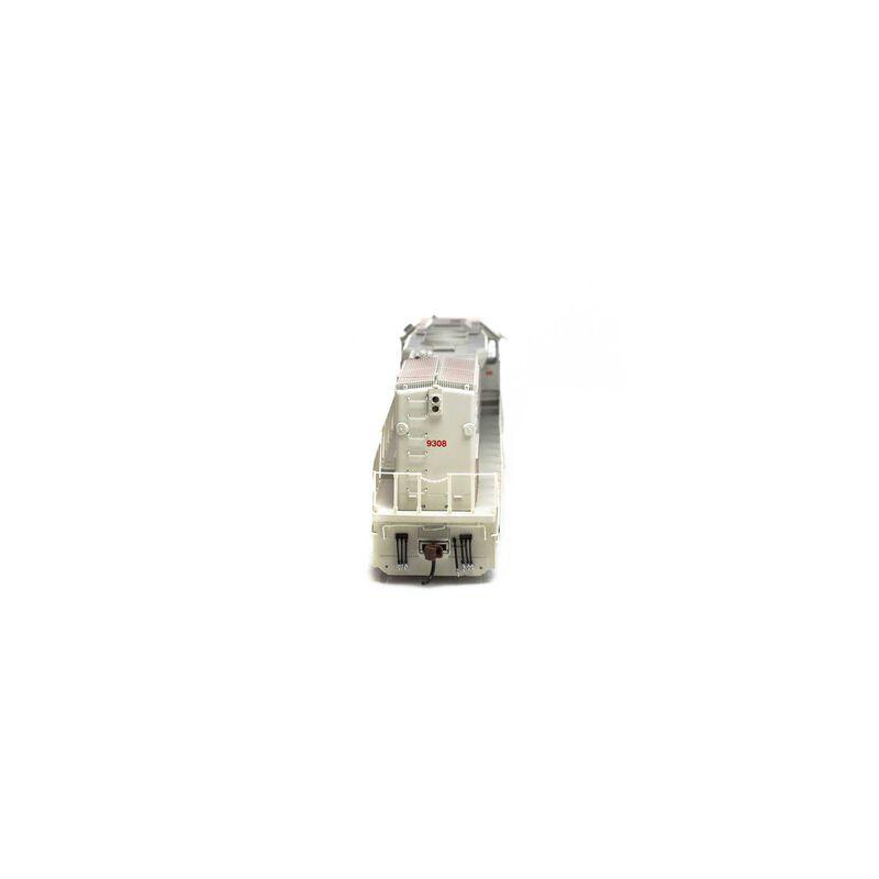 HO RTR SD45T-2 NREX #9308