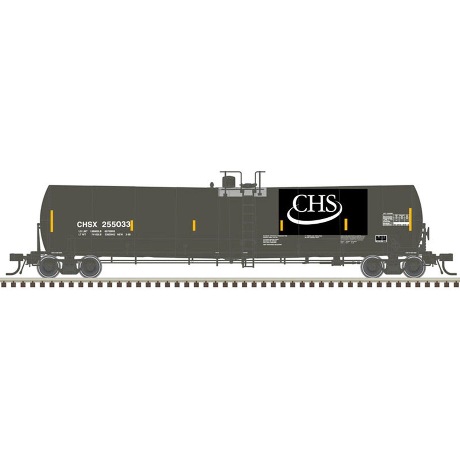 N 25 000-Gallon Tank CHS #255050