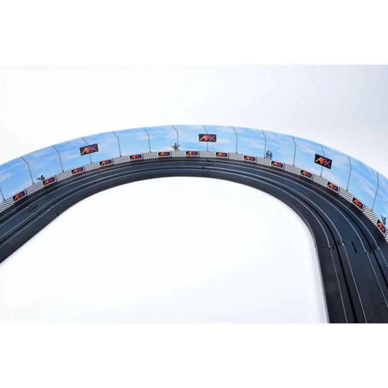 Race Barrier 2.5