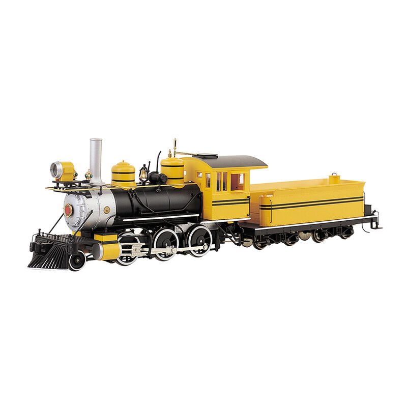 On30 Spectrum 2-6-0 w/DCC, Bumble Bee