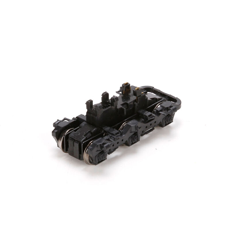 HO Power Truck/HTC. SD40-2/40T-2/45T-2 (1)