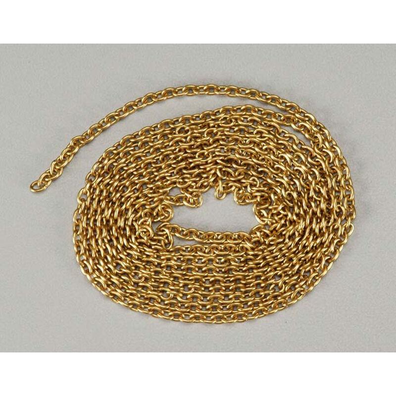Chain 1.5mm 1Meter