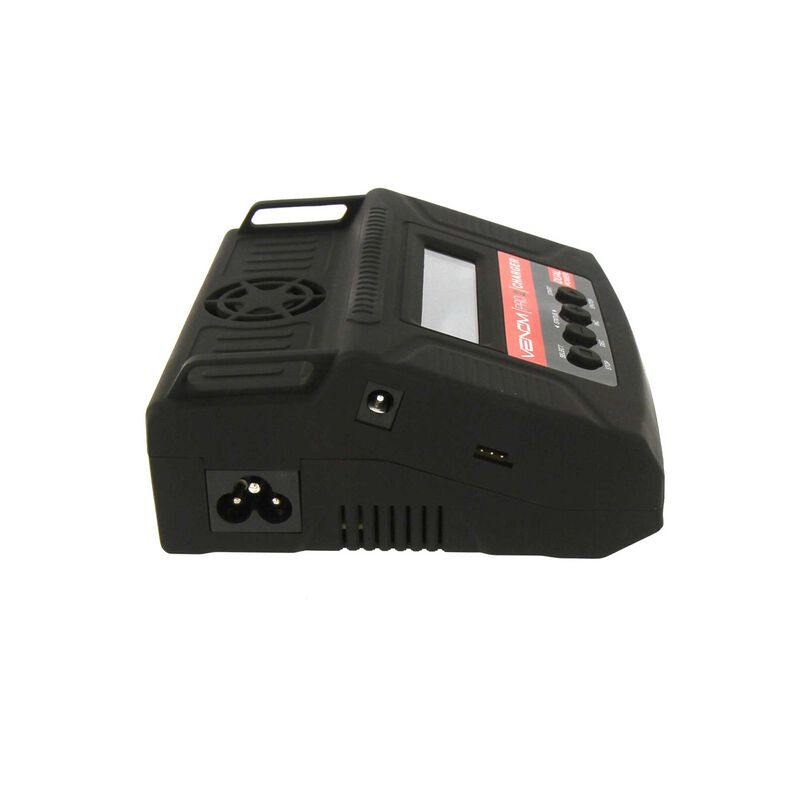 Pro 2 Charger AC/DC