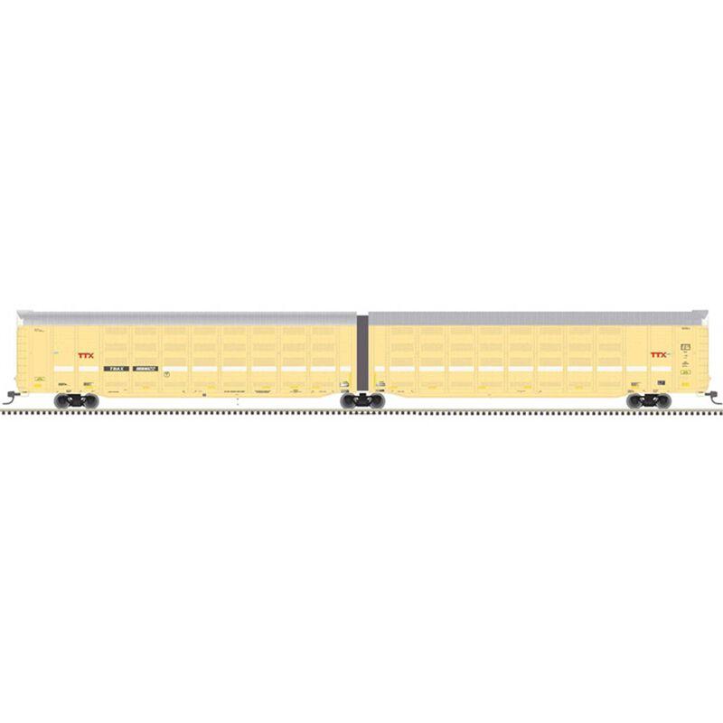 O ArtAuto Carrier 2 Rail TOAX