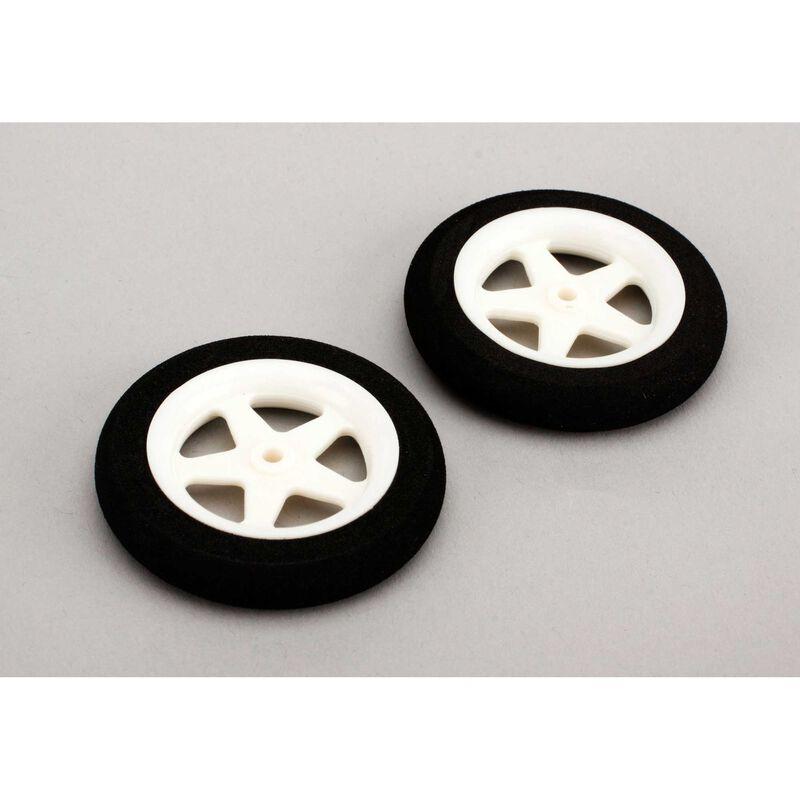 Main Wheel Set: Twist 480