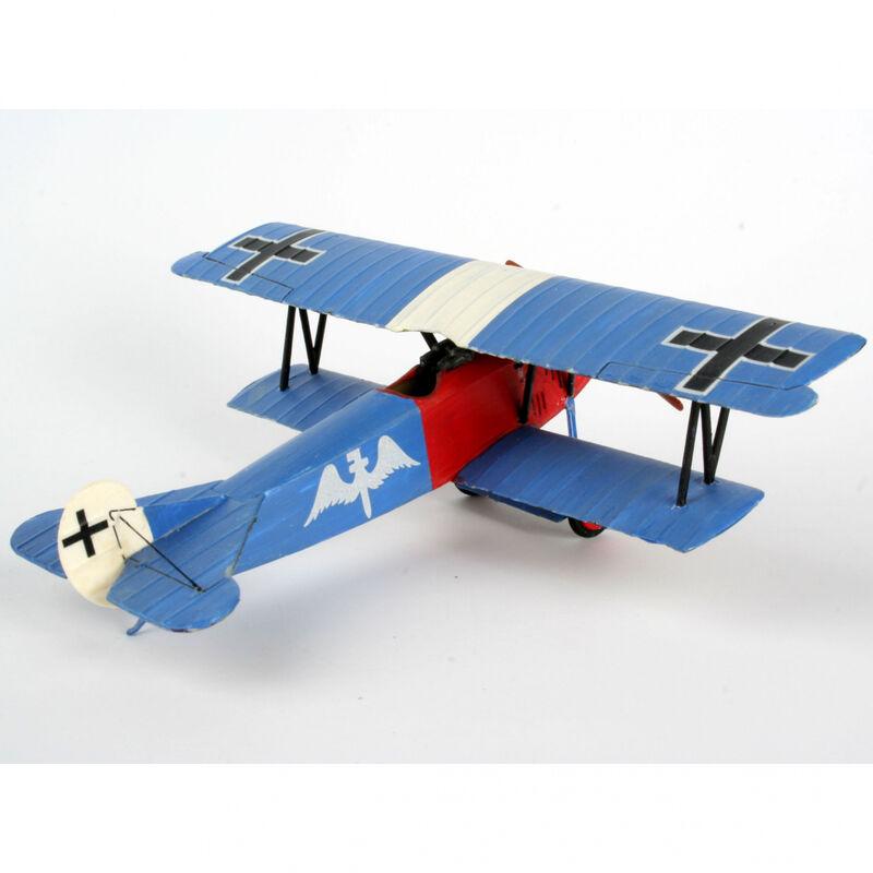 1 72 Fokker D VII